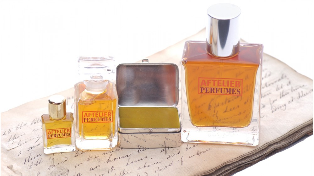 Divine perfumes for women divine