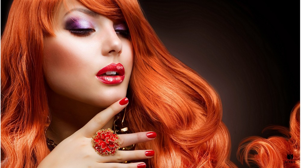 Find out what hair color you favor