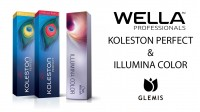 Wella Koleston Perfect  & Illumina