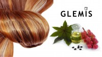 Hair masks with castor oil